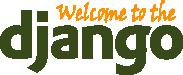 Welcome to the django